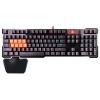 Клавиатура A4teck Bloody B720 (USB, оптомеханическая), чёрная, купить за 5 010руб.