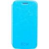 Чехол для смартфона SkinBox для SamsungGalaxy Ace SM-G313H/318 Голубой, купить за 450руб.