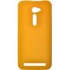 Чехол для смартфона SkinBox для Asus ZenFone 2 (ZE500CL) Жёлтый, купить за 260руб.