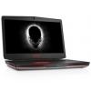 Ноутбук Dell Alienware 17 A17-1622 Silver 17.3