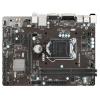 MSI H81M PRO-VD (Socket 1150, H81, 2xDDRIII, mATX, SATA2/3, USB2.0/3.0, VGA / DVI-D), купить за 2 940руб.
