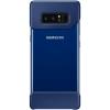 Чехол для смартфона Samsung для Samsung Galaxy Note 8 2Piece Cover Great, темно-синий, купить за 1180руб.