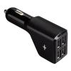 Зарядное устройство Hama Auto-Detect (00054183) автомобильное, черное, купить за 1195руб.