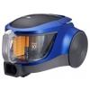 Пылесос LG VK76A09NTCB, голубой металлик, купить за 6 090руб.