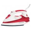 Утюг Starwind SIR5824, красный/белый, купить за 1 440руб.