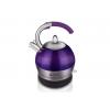 Электрочайник Centek CT-1076, фиолетовый, купить за 2 150руб.