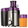 Соковыжималка Centek CT-1209, фиолетовая, купить за 2 130руб.