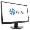 Монитор HP V214a, черный, купить за 7 440руб.