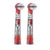 Аксессуар для зубной щётки Насадка Oral-B Kids Stages Starwars EB10K, купить за 1 425руб.