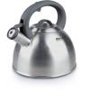 Чайник для плиты Rondell 434 серебристый, купить за 2 800руб.
