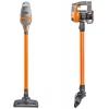 Пылесос Thomas Quick Stick Family, оранжевый/серый, купить за 13 730руб.