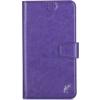 """G-case Slim premium универсальный 4,2 - 5,0"""", фиолетовый, купить за 600руб."""