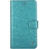 """G-case Slim premium универсальный 5,0 - 5,5"""", голубой, купить за 600руб."""