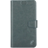 """Чехол для смартфона G-case Slim premium универсальный 5,0 - 5,5"""", металлик, купить за 600руб."""
