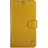 """G-case Slim premium универсальный 4,2 - 5,0"""", оранжевый, купить за 600руб."""