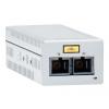 Медиаконвертер сетевой Allied Telesis AT-DMC100/SC, купить за 6 810руб.