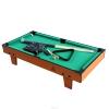 Настольная игра DFC Pirate HM-BT-36001 (бильярдный стол), купить за 3 990руб.