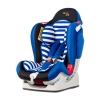 Автокресло детское Liko Baby LB 510, сине-черное, купить за 5 900руб.