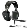 Logitech G35 Surround Sound Headset, купить за 7 350 руб.