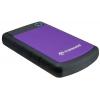 Жесткий диск Transcend TS500GSJ25H3P USB 3.0 500Gb, купить за 3 570руб.