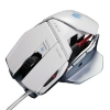 Mad Catz. R.A.T.3 2013 Gloss White, купить за 4 170 руб.