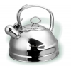 Чайник для плиты Vitesse VS-1106 ( 2,5 л) со свистком, купить за 2 685руб.