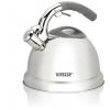 Чайник для плиты Vitesse VS-7809 (3,5 л) со свистком, купить за 2 155руб.