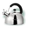 Чайник для плиты Vitesse VS-1100 (2,5 л) со свистком, купить за 2 070руб.