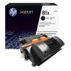 Картридж HP 81X Черный (увеличенной емкости), купить за 16 695руб.