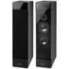 Акустическая система Attitude Uni One L (2.0, 2x50W, RCA, S/PDIF, USB, картридер, Lightning), чёрная, купить за 19 740руб.