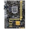 ����������� ����� ASUS H81M PLUS Soc-1150 H81 DDRIII mATX SATA3  LAN-Gbt USB3.0, ������ �� 4 090���.