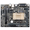 Материнскую плату ASUS N3050M-E Intel Celeron N3050 (1.6 GHz), mATX, 2xDIMM DDR3 VGA/HDMI LPT, купить за 4050руб.
