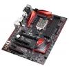 ASUS B150 PRO GAMING/AURA (ATX, LGA1151, Intel B150, 4xDDR4), купить за 7 710руб.