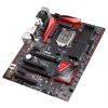 Материнскую плату ASUS B150 PRO GAMING/AURA (ATX, LGA1151, Intel B150, 4xDDR4), купить за 7920руб.