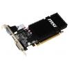 Видеокарта radeon MSI PCI-E ATI R5 230 2GD3H LP R5 230 2048Mb 64bit DDR3 HDMI+DVI-I RTL, купить за 2 670руб.