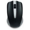 Мышка CBR CM-404 USB, серебристая, купить за 330руб.