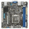 ����������� ����� ASUS P10S-I Soc 1151 SP XEON, Intel C232, MINI-ITX 2DIMM DDR4, ������ �� 13 180 ���.