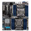 Материнскую плату ASUS Z10PE-D16/4L (EEB, 2x LGA2011-3, Intel C612, 16x DDR4), для сервера, купить за 35 220руб.