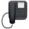 Проводной телефон Gigaset DA510 Чёрный, купить за 1 290руб.