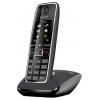 Радиотелефон Gigaset C530, Чёрный, купить за 3 280руб.