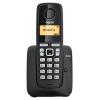 Радиотелефон Gigaset A220, Чёрный, купить за 1 625руб.