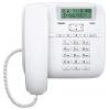 Проводной телефон Gigaset DA610, Белый, купить за 2 280руб.