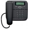 Проводной телефон Gigaset DA610, Чёрный, купить за 2 190руб.