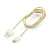 Gembird USB 2.0 Cablexpert 1� (CCB-mUSBgd1m) ������� ��������, ������ �� 410���.