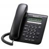 Проводной телефон Panasonic KX-NT511PRUB черный, купить за 6 720руб.