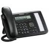 Проводной телефон IP Panasonic KX-UT133RU-B, купить за 7 830руб.
