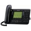 Проводной телефон IP Panasonic KX-NT560RU-B, купить за 18 630руб.