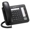 Проводной телефон Panasonic KX-NT551RU-B чёрный, купить за 5 910руб.