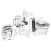 Кухонный комбайн Bosch MUM 4855 (600 Вт), купить за 16 440руб.