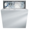 Посудомоечная машина Indesit DIF 16B1 A EU, встраиваемая, купить за 19 840руб.